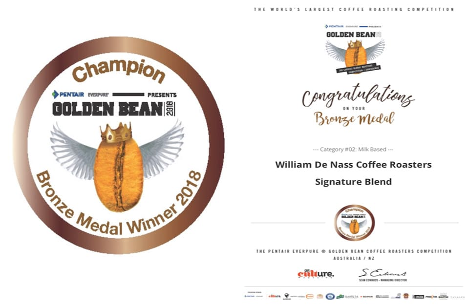 Nass-Coffee-award